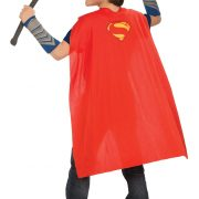 Superman Costume Accessory Dress Up Set