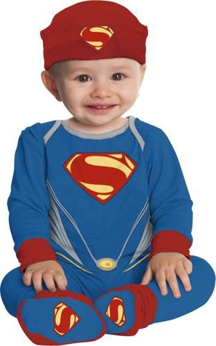 Superman Onesie