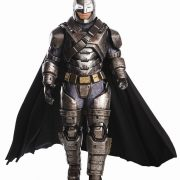 Supreme Edition Armored Adult Batman Costume