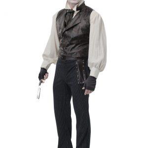 Sweeney Todd Men's Costume