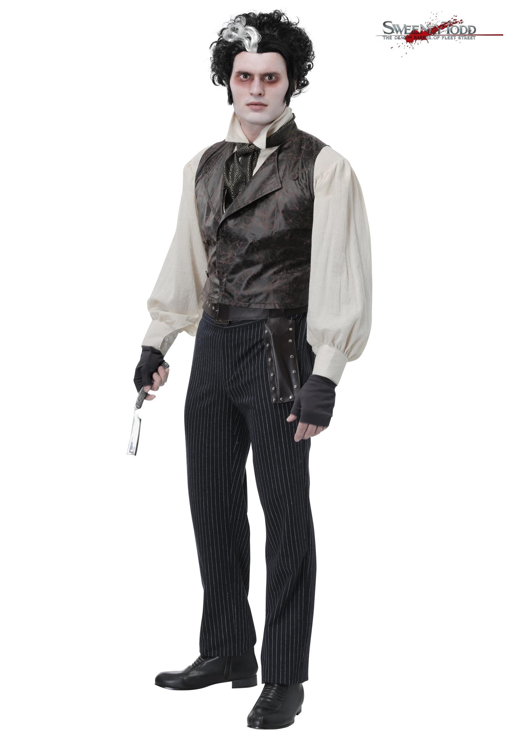 Tim Burton Costumes