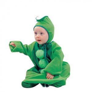 Sweet Pea Baby Costume