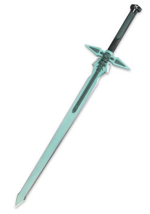 Sword Art Online Dark Repulser Foam Sword