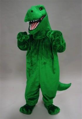 T-Rex Mascot Costume