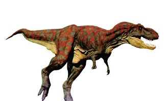 T-Rex Prop