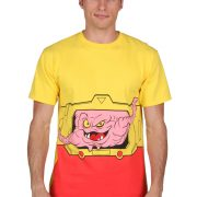 TMNT I Am Kraang Costume T-Shirt