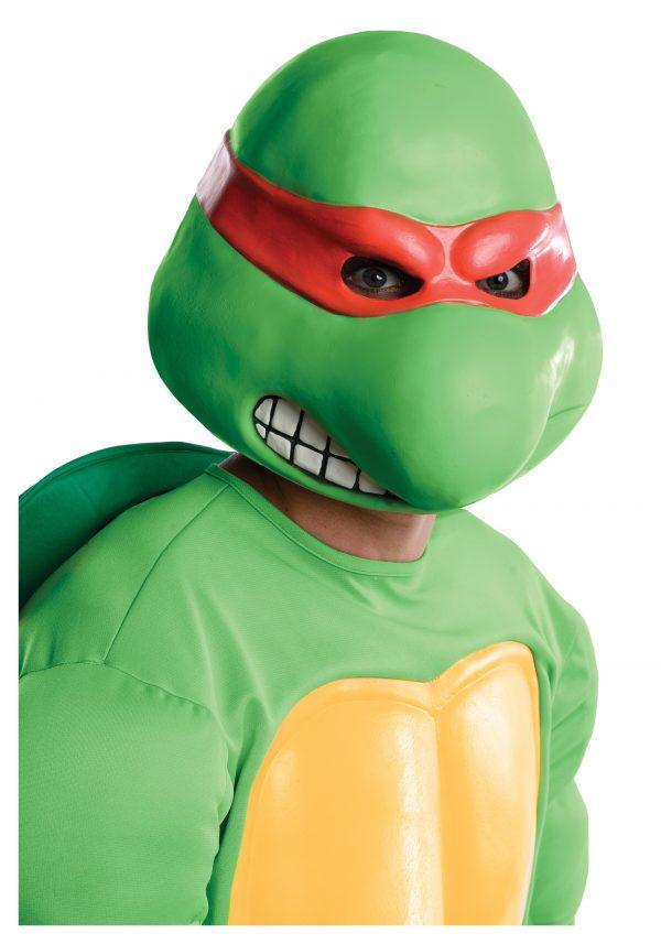 TMNT Raphael Mask
