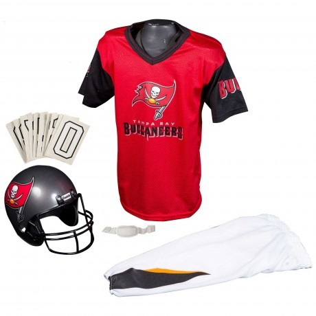 Tampa Bay Buccaneers Youth Uniform Set