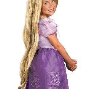 Tangled Rapunzel Wig