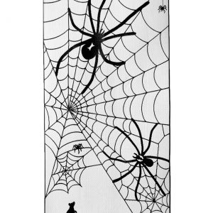 Tangled Web Backdrop Decoration