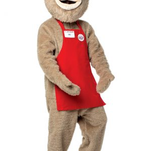 Ted 2 Apron Kit