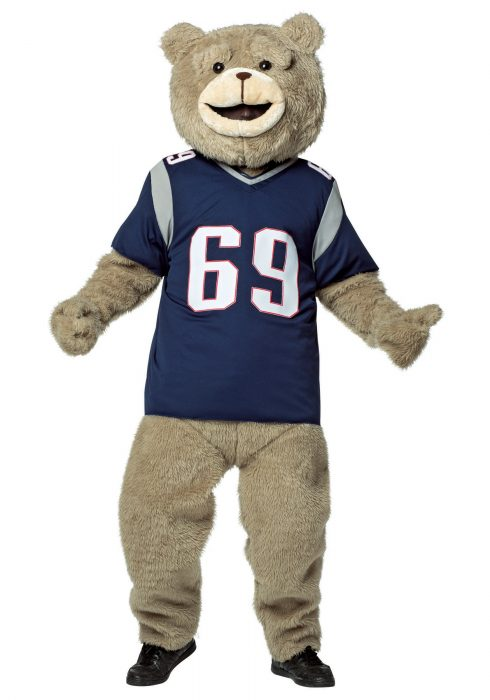 Ted 2 Football Jersey