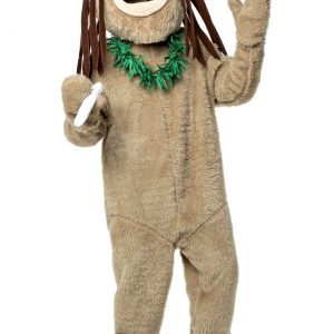 Ted 2 Rasta Costume Kit