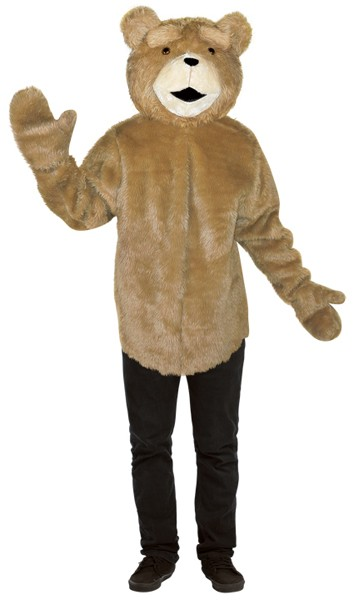 Ted the Movie Costume - Tunic