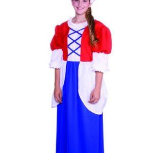 Teen Betsy Ross Costume