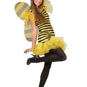 Teen Bumblebee Costume
