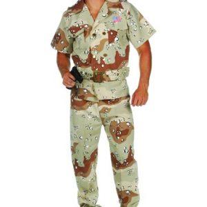 Teen Desert Hero Costume