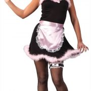 Teen French Maid Costume