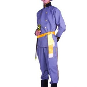 Teen General Lee Costume