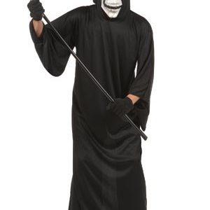 Teen Ghoul Costume