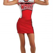 Teen Glee Cheerios Costume