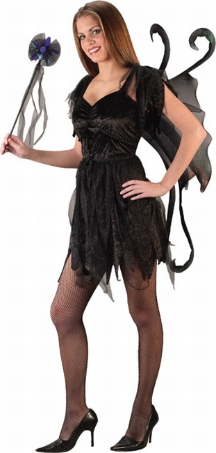 Teen Hot Fairy Costume