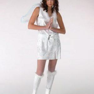 Teen Luminosity Angel Costume