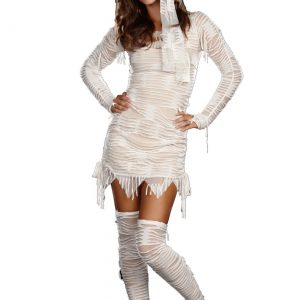 Teen Mummy Cutie Costume