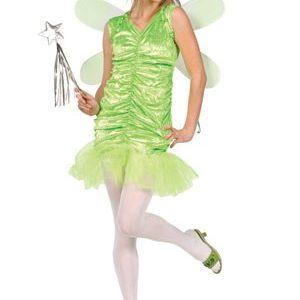 Teen Pixie Costume