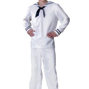 Teen Sailor Costume