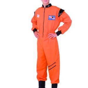 Teen Shuttle Hero Costume