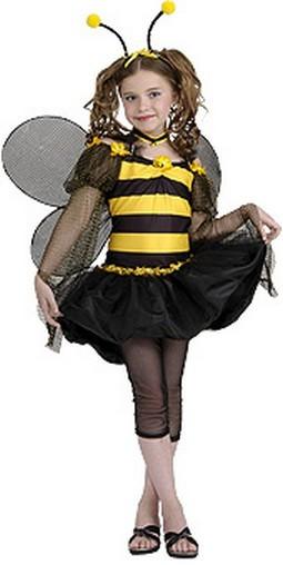 Teen Sweet Bee Costume