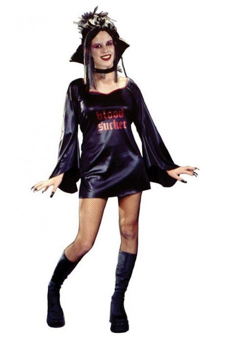 Teen Vampire Costume