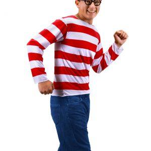 Teen Where's Waldo Costume