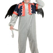 Teen Winged Monkey Costume