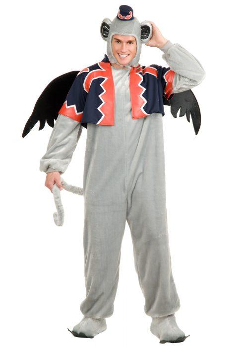 Teen Winged Monkey Costume