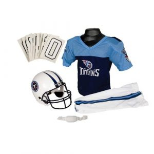 Tennessee Titans Youth Uniform Set