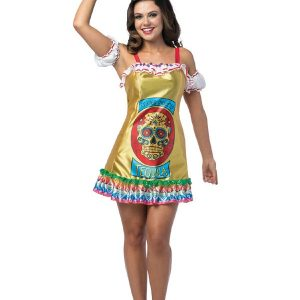 Tequila Dress Costume