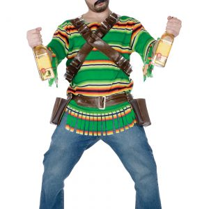 Tequila Dude Costume