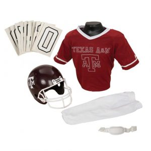 Texas A&M Aggies Youth Uniform Set