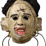 Texas Chainsaw Massacre 1974 Leatherface Killing Mask