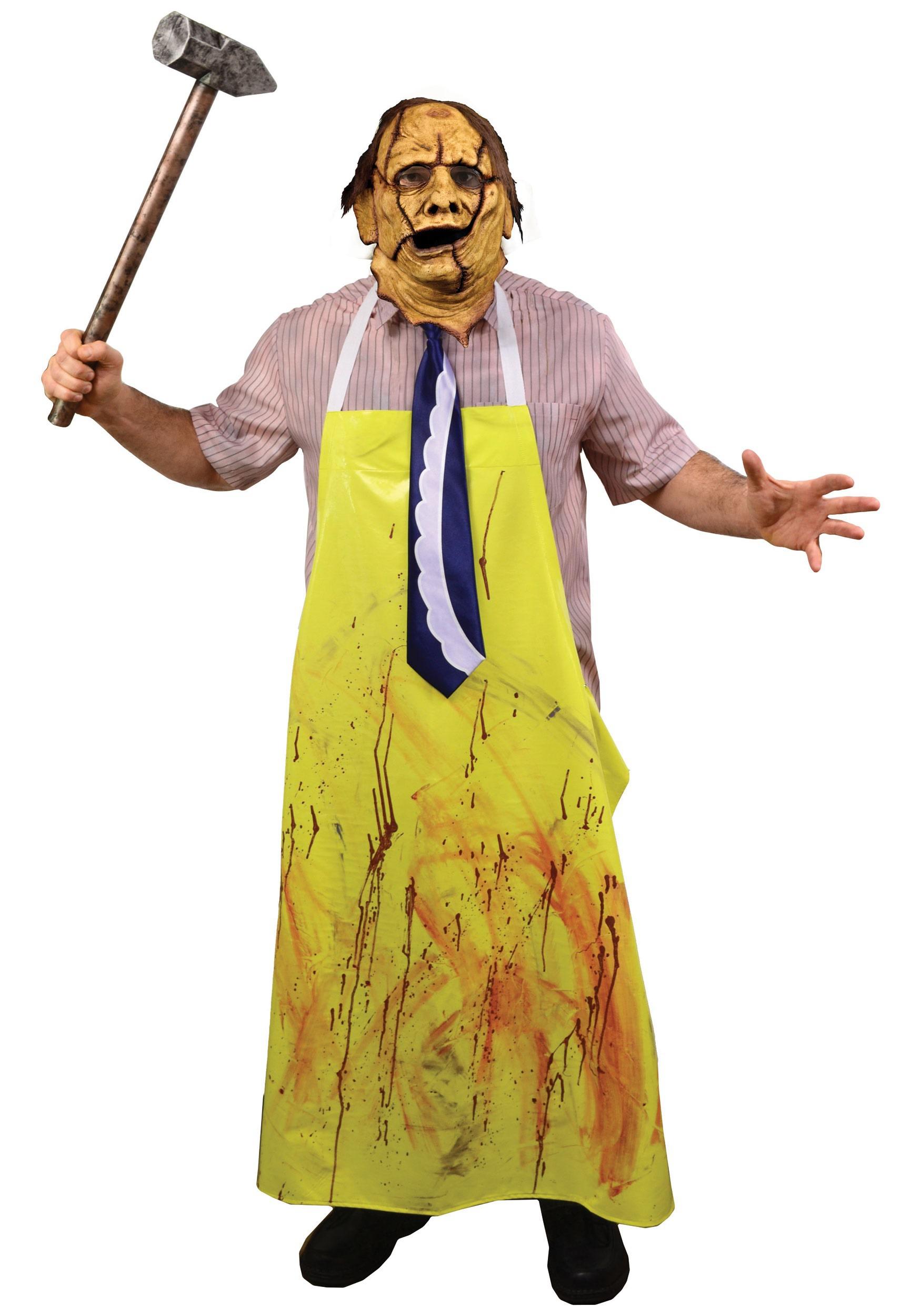Chainsaw Massacre Costumes