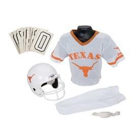 Texas Longhorns Youth Uniform Set