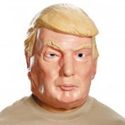 The Candidate Mask - Donald Trump