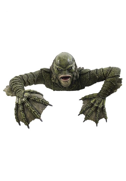 The Creature from the Black Lagoon Groundbreaker