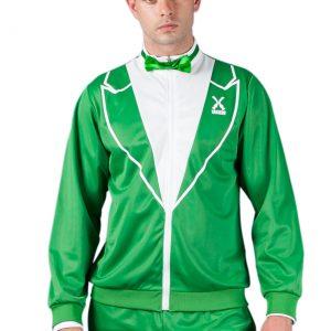 The Green Irish Traxedo