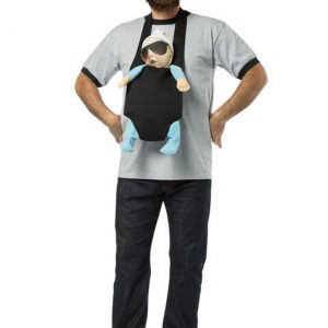 The Hangover Alan Costume
