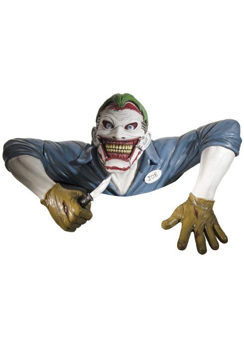 The Joker Death of the Family Groundbreaker