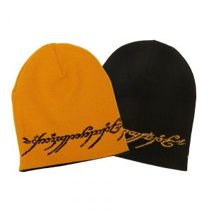 The One Ring Slouch Beanie