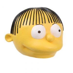 The Simpsons Ralph Wiggum Mask